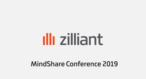 MindShare 2019 Highlights