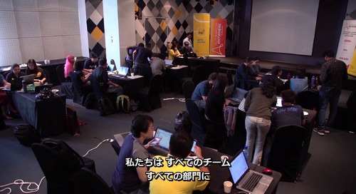Simplifying Processes with Digi's Botathon_ja-JP
