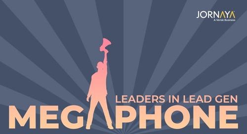 Megaphone-Cassie Carlon of NextGen Leads Talks About Technology
