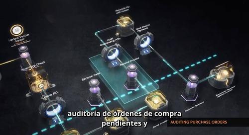 Bot store - Spanish Latin America
