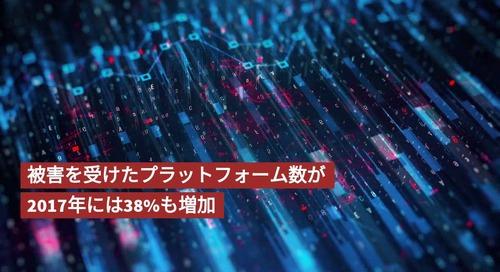 Fortinets Q3 2018 Threat Landscape Report  Japan