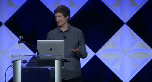 Reproducible Shiny apps with shinymeta - Dr. Carson Sievert