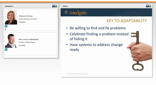 The Keys To Unlocking Safety Culture
