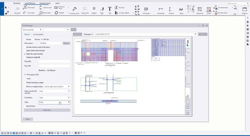 Constructible Rebar Detailing Executed Quickly