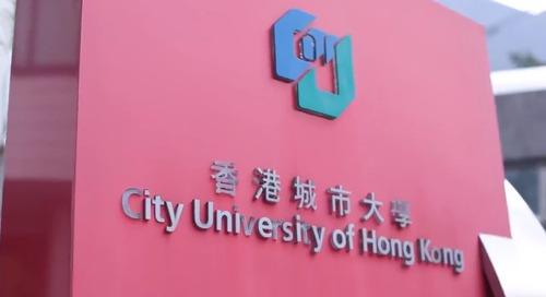 City University of Hong Kong & Canvas - Technology That Makes Teaching Easier