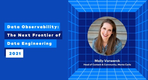 Data Engineer Appreciation Day: Data Observability: The Next Frontier of Data Engineering