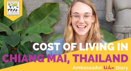 The Cost of Living in Chiang Mai, Thailand