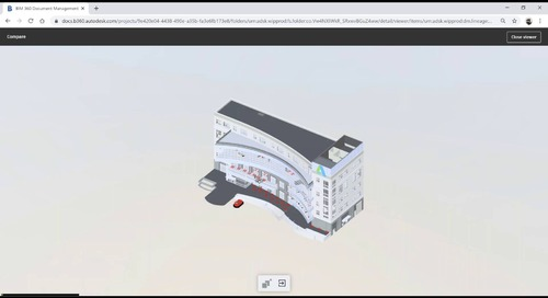 BIM 360 Docs - Core Training - June 2020