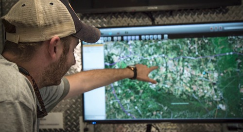 The Power of Geospatial Data in Disaster Response