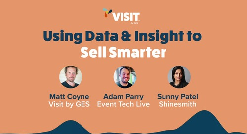 Podcast: Using Data and Insight to Sell Smarter