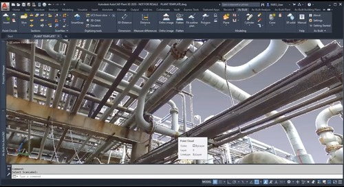 3D Laser Scanning for the Process Plant Industry [WEBINAR]