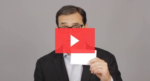 [Video] How to Tell Whether Staff Know Your Organization's Purpose in Serving Dads