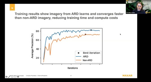 Using ARD to Minimize Preprocessing and Accelerate Your Pixel-to-Answer Workflow