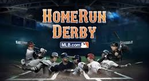 ESPN/ESPN Deportes: Home Run Derby [Event]