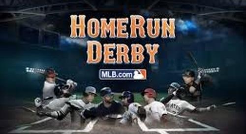 ESPN/ESPN Deportes: Home Run Derby [Event]