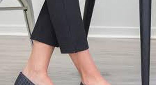 Sepatu Kekecilan Masih Bisa Digunakan, Kok, Akali dengan Cara Ini!