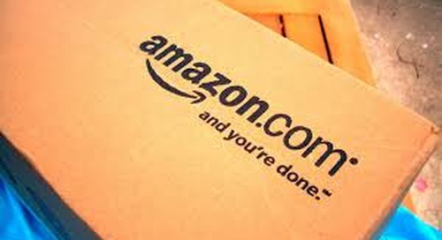 Amazon quietly builds its own shipping company