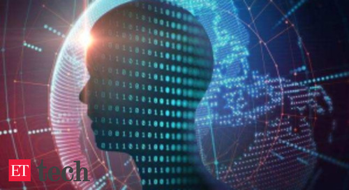 Cognitive tools to help business leaders unlock rich data: EY report - ETtech