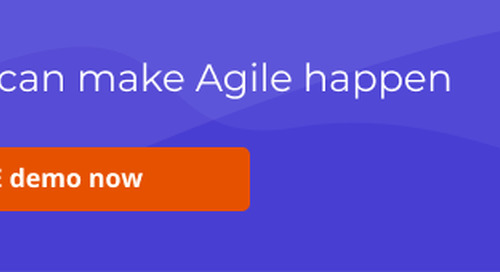 What is Agile Project Management? (and how to implement it)