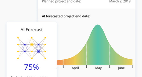 How Machine Learning will Change the World of Project Management