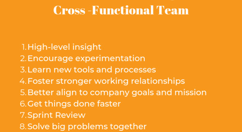 8 Benefits of Cross-Functional Teams