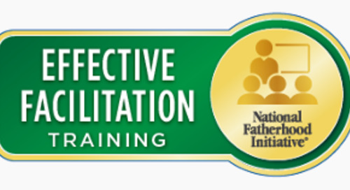 Earn Your Effective Facilitation Certificate™ from the Nation's Leader