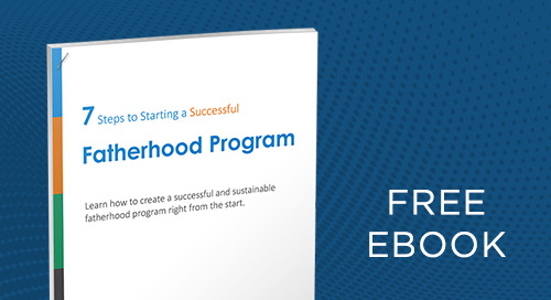 How to Start a Fatherhood Program