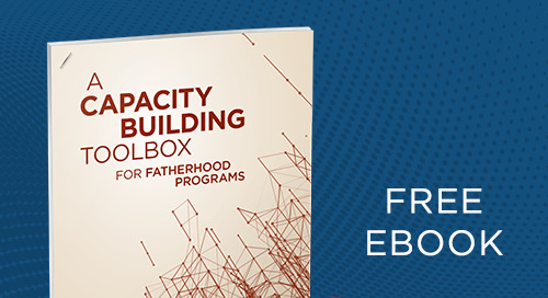The Essential Capacity Building Toolbox