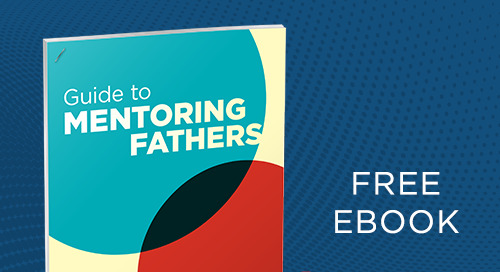 Guide to Mentoring Fathers eBook