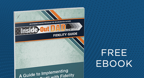 Fidelity Guide for InsideOut Dad® 3rd Edition
