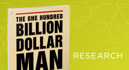 $100 Billion Dollar Man