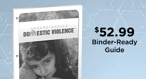 [Booster Session] Understanding Domestic Violence