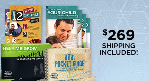 [Head Start Resource Bundle] Learn More & Order!