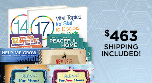 [The Home Visitation Resource Bundle] Learn More & Order!