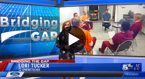Bridging the Gap: Teaching Fathers to Be Dads, Knox County TN