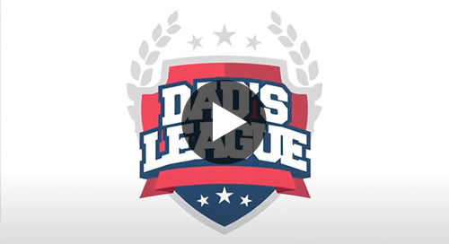 Dad's League: 24/7 Dad® Locker Room Sessions