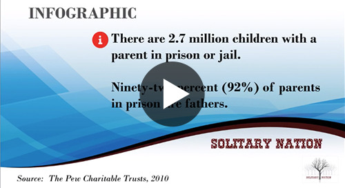 Fathers in Prison: Learning to Parent Behind Bars