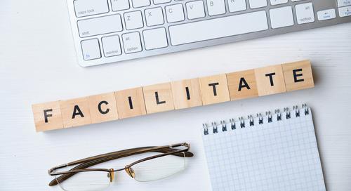 Readers' Feedback on Effective Facilitation