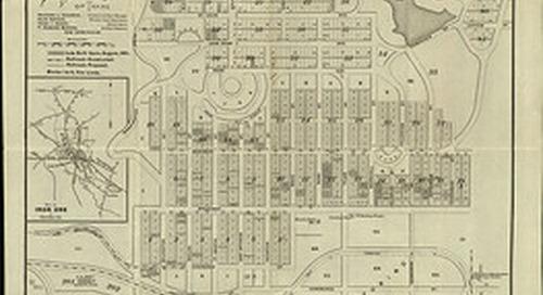 Demise of the Cursed New Birmingham, Texas