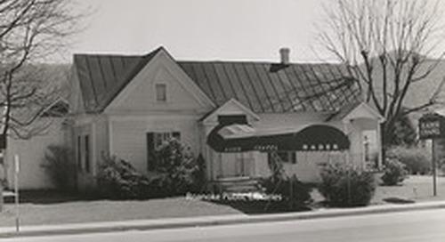 Davis 75.861a Radar Chapel