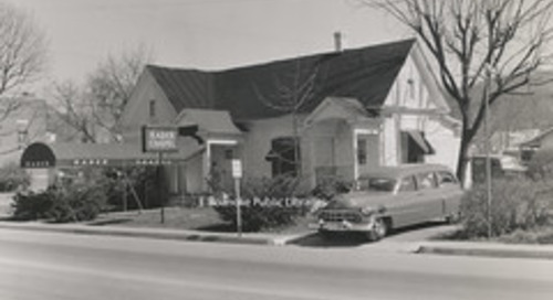Davis 75.861b Rader Chapel