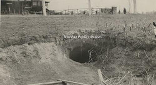 Davis 91.1j Confederate Tunnels
