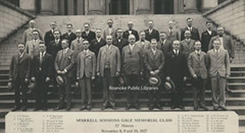 Davis 615 Masons