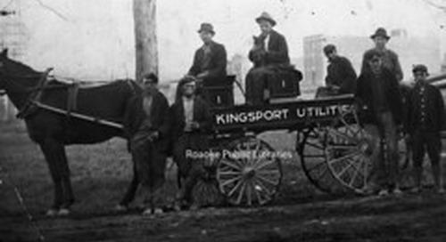 Davis2 8.43 Kingsport Utilities