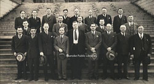 Davis 619 Masons