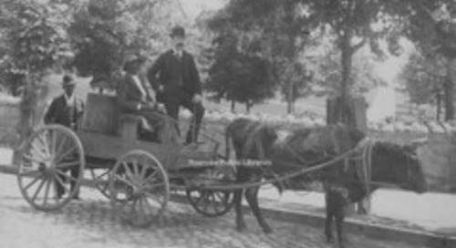 Davis 59.16 Ox Cart