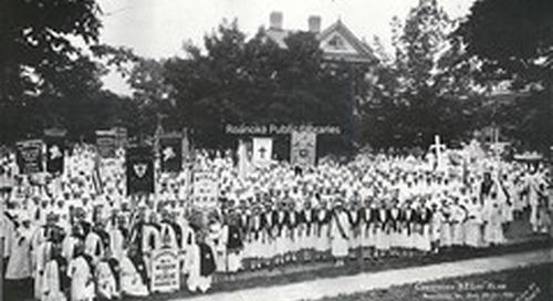 Davis 88.8 Ku Klux Klan