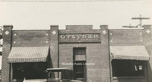 CPC 12 Graybar Electric
