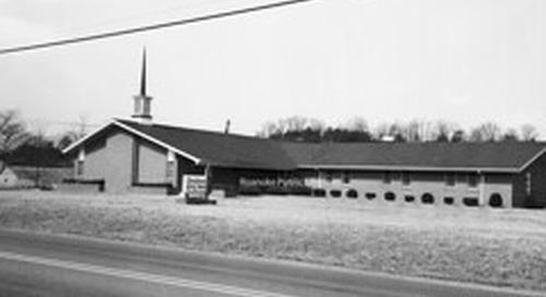 UC 81 Colonial Avenue Baptist