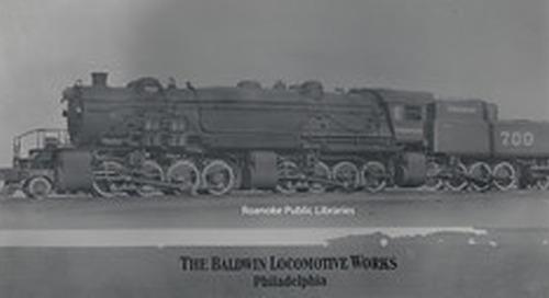 Davis 645 Virginian 700